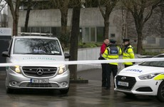 Gardaí investigating discovery of man's body in Dublin city this morning