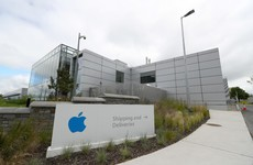 An Apple employee at its Cork campus has tested positive for coronavirus