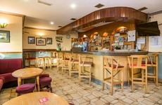 Raise your glass: Offaly four-bed with a fully licenced pub and shop attached