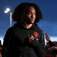 Boost for Man United as Dutch youngster commits despite Barcelona and Juventus interest