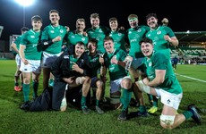 Ireland U20s, Ireland Women, and Munster among latest postponements