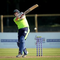 Ireland end 7-year wait to beat Afghanistan