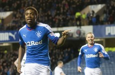 'He's got real pedigree' - Dundalk complete signing of Nathan Oduwa