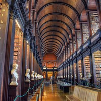 TCD could lose at least €3 million after decision to close Book of Kells due to coronavirus fears