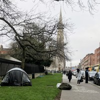 'We were in crisis before coronavirus': Housing charities set aside rooms for homeless people who need to self-isolate