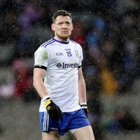 Conor McManus on Kerry, legacy, and moving on from the disappointment of 2019