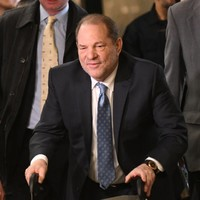 Harvey Weinstein will be sentenced today - he could face 29 years in prison
