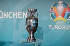 Uefa dismisses reports that they have received requests to postpone Euro 2020