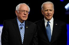 Biden and Sanders cancel Ohio election rallies amid coronavirus fears