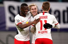 No miracle for Tottenham as RB Leipzig dump Mourinho's sorry side out