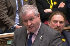 SNP Westminster leader calls for 'legitimate and legal route' to Scottish independence