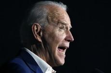 Bernie Sanders dealt a blow as rival Joe Biden takes Michigan primary win