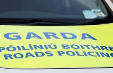 Man killed and woman hospitalised after two car collision in Donegal