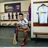 Returning from knee injury, early days as dual player and watching back Tipperary defeat
