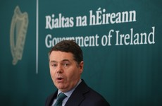 Pay workers who have to take time off due to Covid-19 illness or self-isolation, Donohoe says