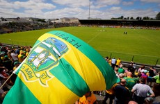 Meath GAA fixtures unaffected after coronavirus case confirmed in club