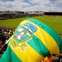 Meath GAA fixtures unaffected after coronavirus case confirmed in club