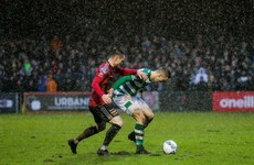 The time to halt the League of Ireland is now, but measures must be taken to protect clubs and players