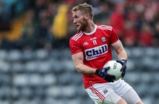 Key Cork player out until July after hamstring operation in London