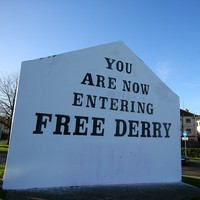'I'm 24 and only learned about Bloody Sunday. It helps you understand what people in Derry have lived with'