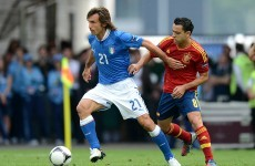 Spain v Italy: 3 key battles that will decide the championship