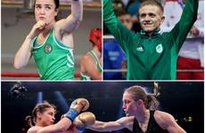 Persoon's inclusion a talking point as Ireland's boxers bid for Olympic qualification