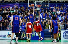 Basketball Ireland suspend all playing activity until further notice