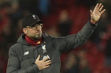 'Bad loser' Klopp takes swipe at Atletico tactics