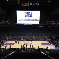 NBA suspended after Utah Jazz player tests positive for coronavirus