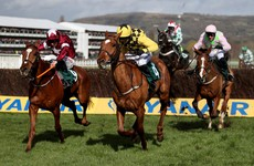As it happened: Cheltenham Festival, Day 3