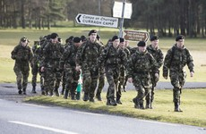 Taoiseach says Defence Forces members 'stand ready' to support civil authorities if necessary