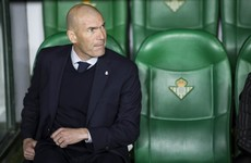 La Liga suspend games for two weeks with Real Madrid players quarantined