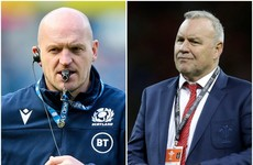 Wales and Scotland make changes for clash that's still scheduled to go ahead
