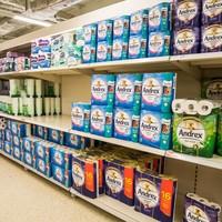 'We shouldn't stockpile': Ministers Harris and Humphreys warn against coronavirus panic-buying