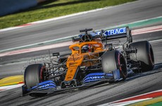 F1 season-opener in chaos as McLaren withdraw from race