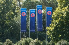 Uefa to discuss postponing Euro 2020 at emergency meeting next week