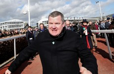 'I have tears in my eyes' - Elliott rejoices after Samcro's heroic photo-finish win