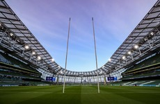 Pro14 suspended indefinitely as Irish domestic rugby also postponed