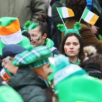 St Patrick's Day parades may be cancelled over Covid-19, but they're 'going virtual' for the occasion
