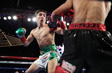 Conlan's St Patrick's Day fight at Madison Square Garden to take place behind closed doors