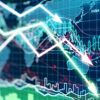 US stocks suffer worst losses since Black Monday crash of 1987