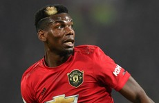 Pogba will be at Man United next season - Solskjaer