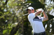 McDowell shines brightest on day one at Players Championship as McIlroy produces big finish