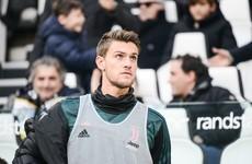 'I'm fine,' insists Juventus' coronavirus victim