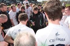 Kildare v Meath - Leinster SFC semi-final match guide