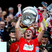 Nine-time Cork All-Ireland winner confirms retirement from inter-county camogie