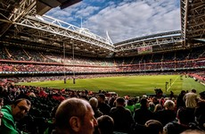 Wales v Scotland in the Six Nations is now OFF after late change of mind