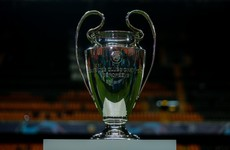 Uefa postpone next week's Champions League and Europa League games