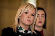 Michelle O'Neill calls for NI schools to close over coronavirus