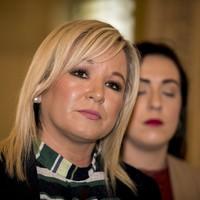 Michelle O'Neill calls for NI schools to close over coronavirus